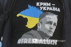 'Выдернули без одежды!' Из Крыма в Россию силой вывезли украинского активиста
