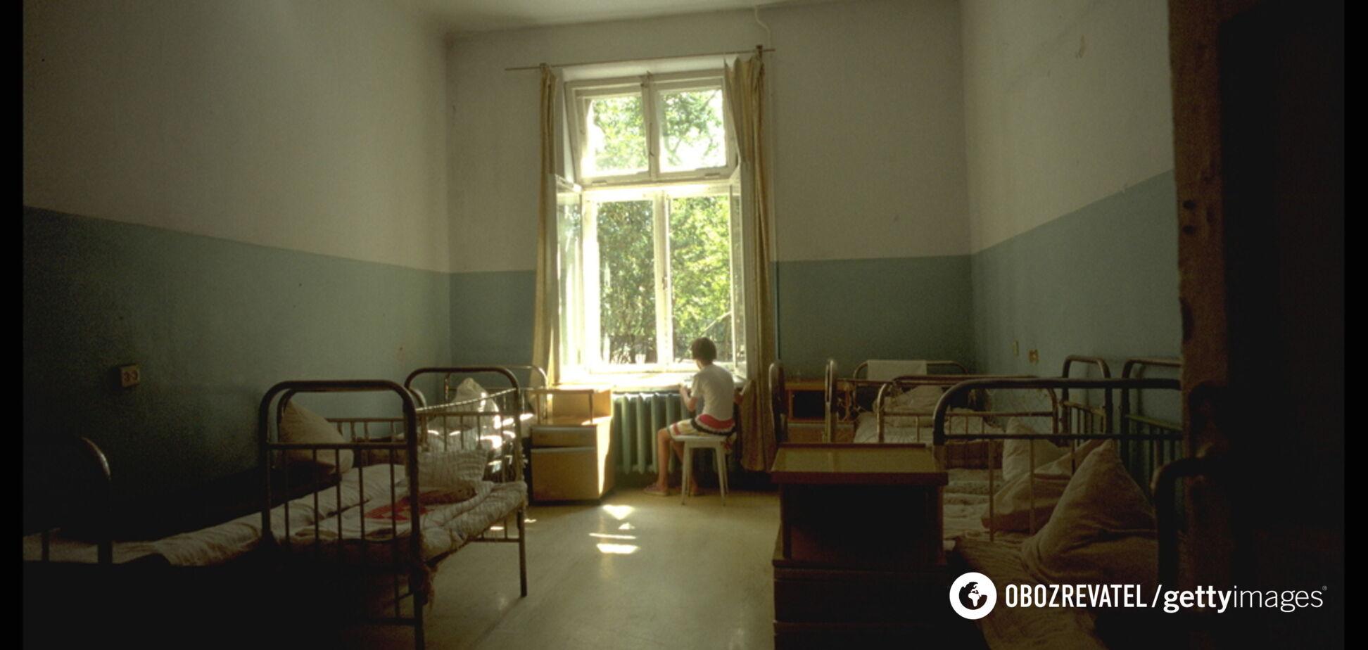 В России медики заразили сотню детей смертельной болезнью
