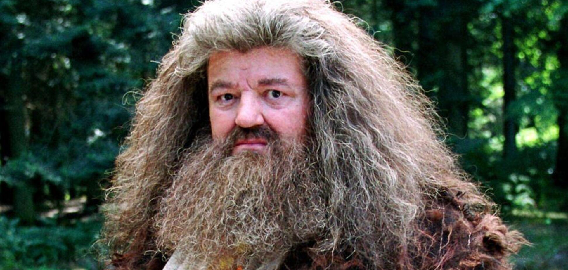 Всеми любимый актер из ''Гарри Поттера'' оказался в инвалидном кресле