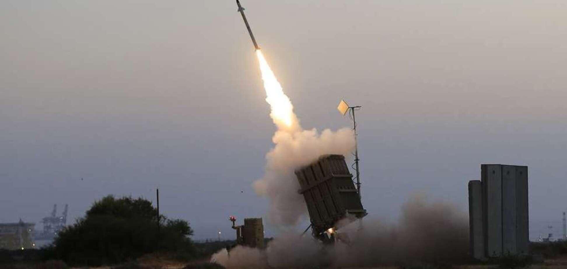 Ракеты по Тель-Авиву: ответ еврейского государства будет жестким