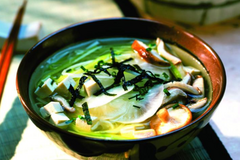 Великий пост 2019: рецепт постного супа от известного шоумена