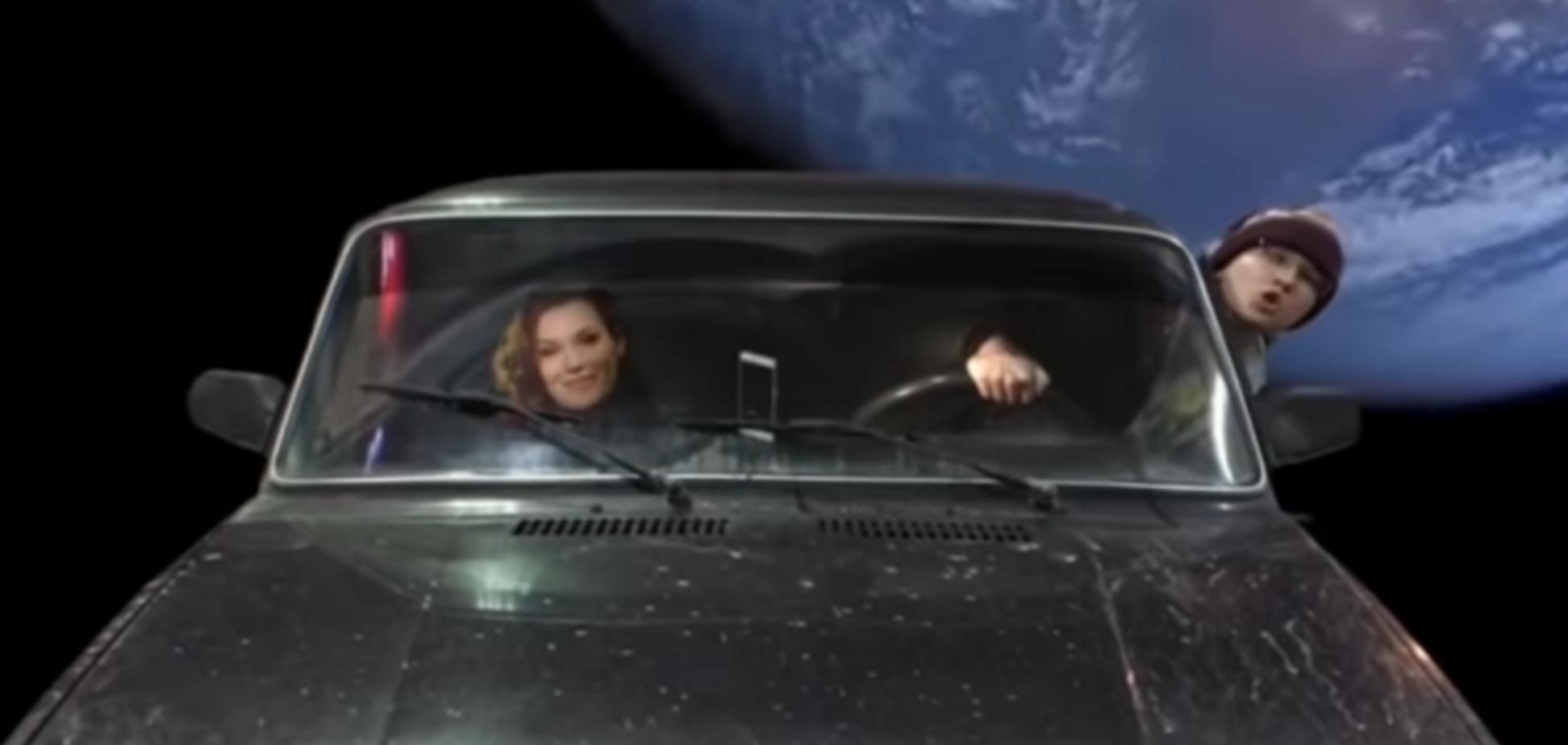 'Как тебе такое, Илон Маск?' На росТВ опозорились нелепым сюжетом