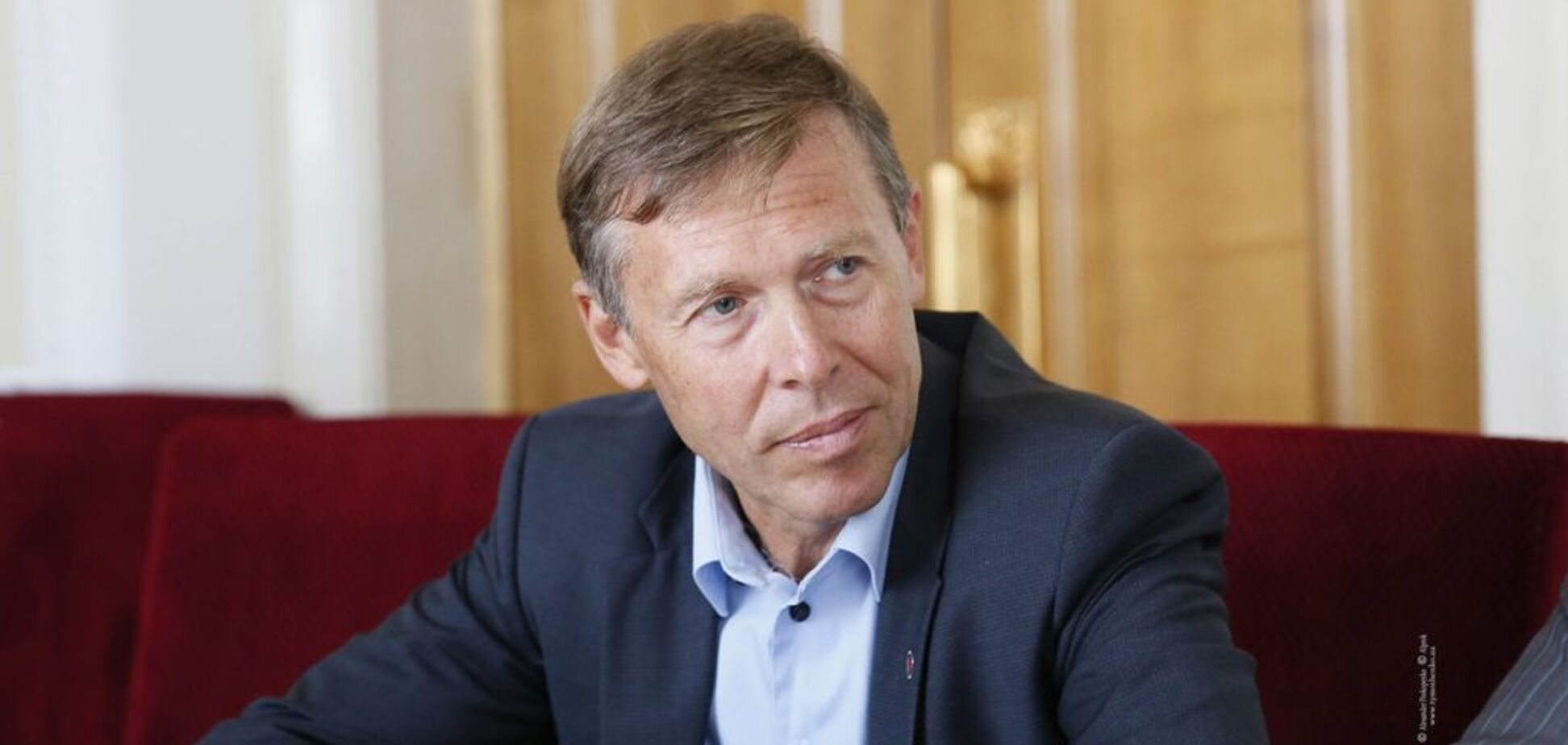 Руководство ГПУ и СБУ будет отвечать перед законом – Соболев