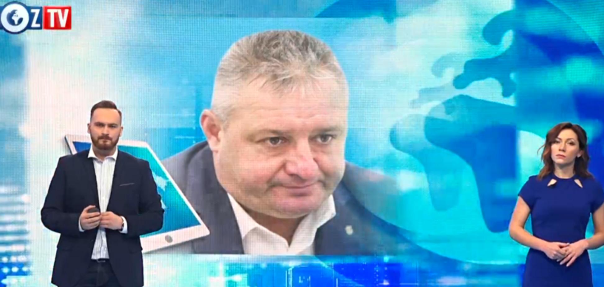 Сто днів без медичної допомоги: батько українського моряка розповів про стан военноепленних