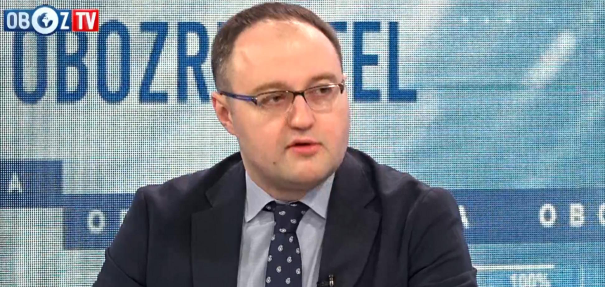 Бойовики ІДІЛ проводитимуть теракти в Росії – експерт