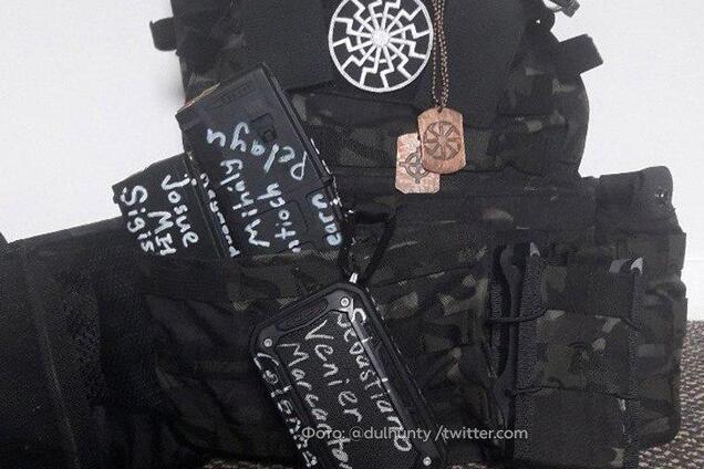 новая зеландия теракт Picture: Расстрел в Новой Зеландии: появилось полное видео убийцы
