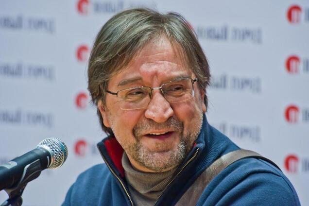 Шевчук закликав росіян-емігрантів повернутися до країни