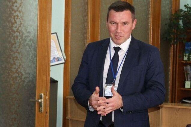 Александр Бухтатый