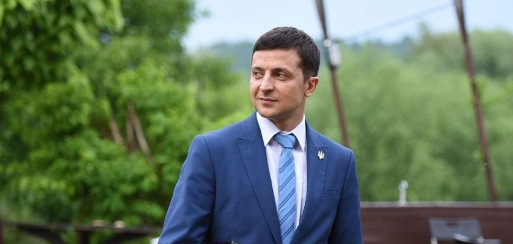 Зеленский назвал уступки, на которые готов ради Крыма и Донбасса