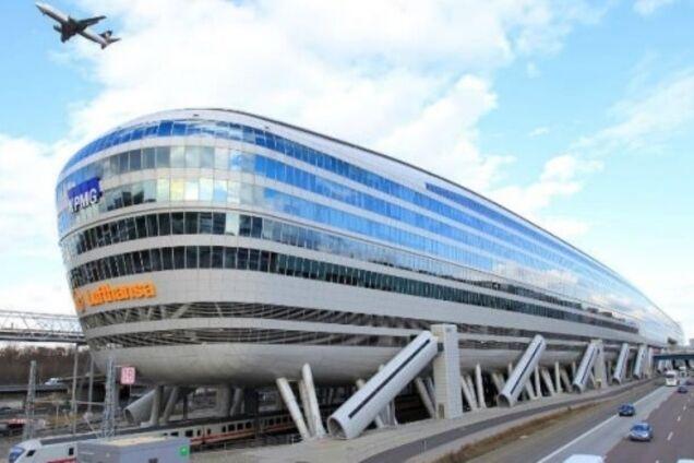 Эксперты опубликовали странный рейтинг аэропортов мира