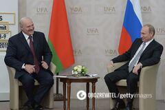 Российский посол просто вывел Лукашенко из себя