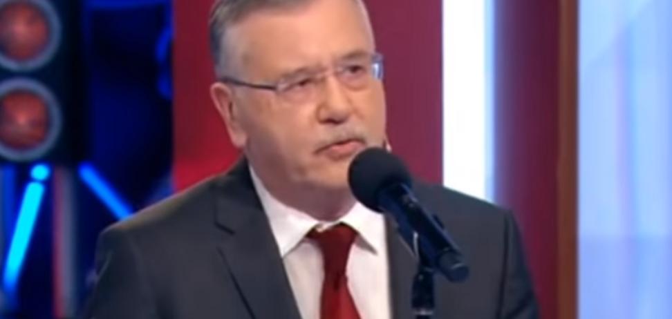 'Довічна в'язниця': Гриценко жорстко пройшовся по фігурантах скандалу з оборонкою