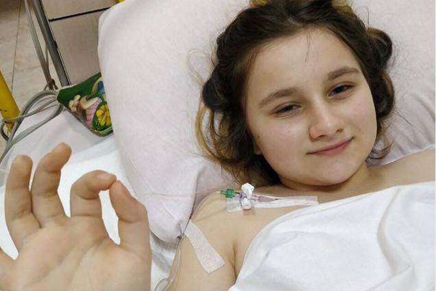 В Одессе школьница попала в реанимацию из-за издевательств одноклассников