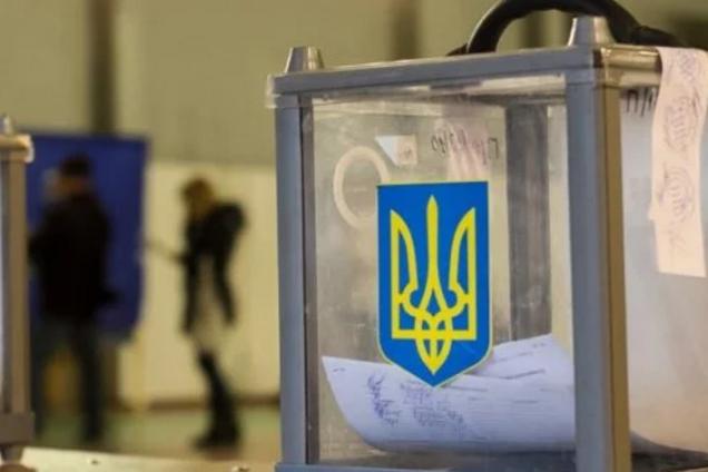 Вибори в Україні: ЦВК ухвалила рішення щодо РФ