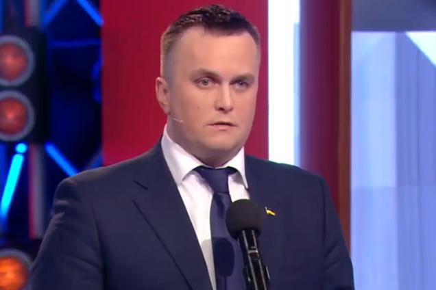 Холодницький: Ситник знав про корупційні схеми своїх підлеглих, це провал!