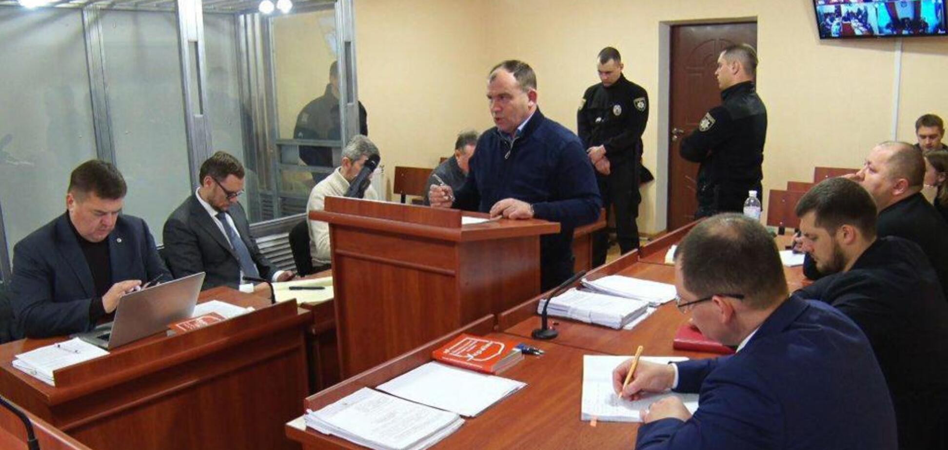 Вілкул: 'Після перезавантаження влади політичні в'язні вийдуть на свободу'
