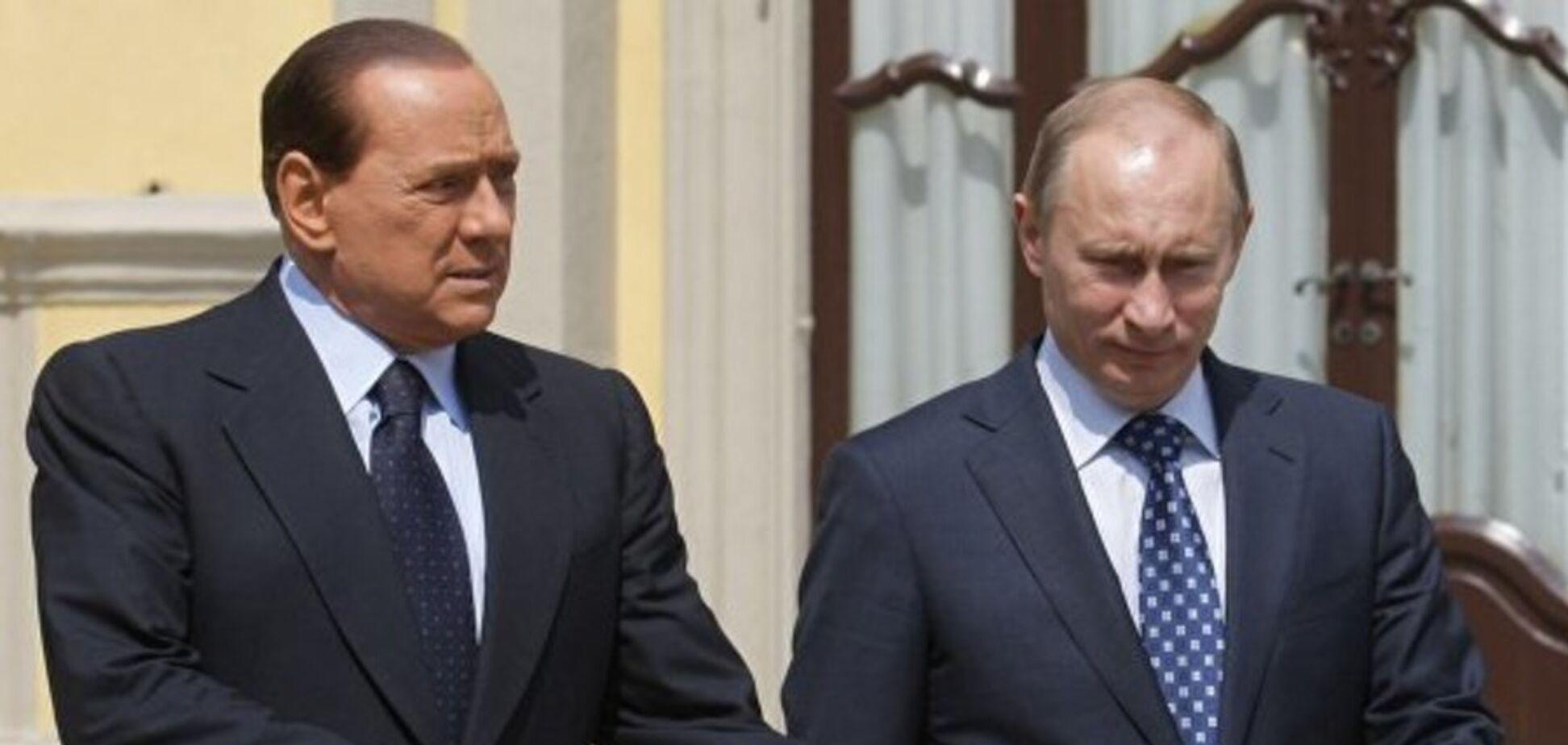 ''Причастно ФСБ?' В Италии жестоко убили модель, которая чуть не посадила друга Путина