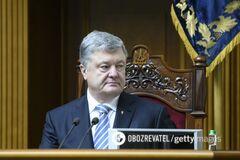 'Протестне' рішення: буду голосувати за Порошенка