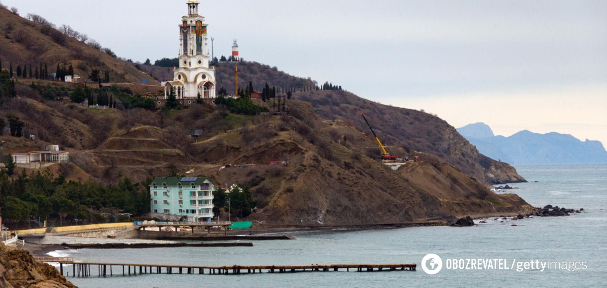Колоссальная сумма: оккупанты Крыма выставили новый счет Украине
