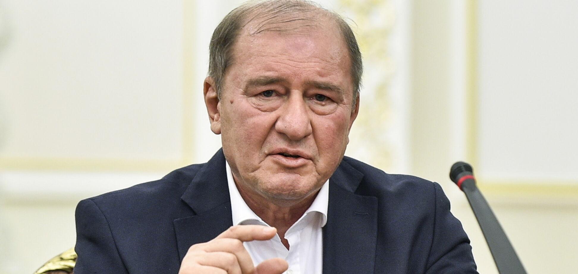 'Под прикрытием НАТО': в Меджлисе заговорили о войне за Крым