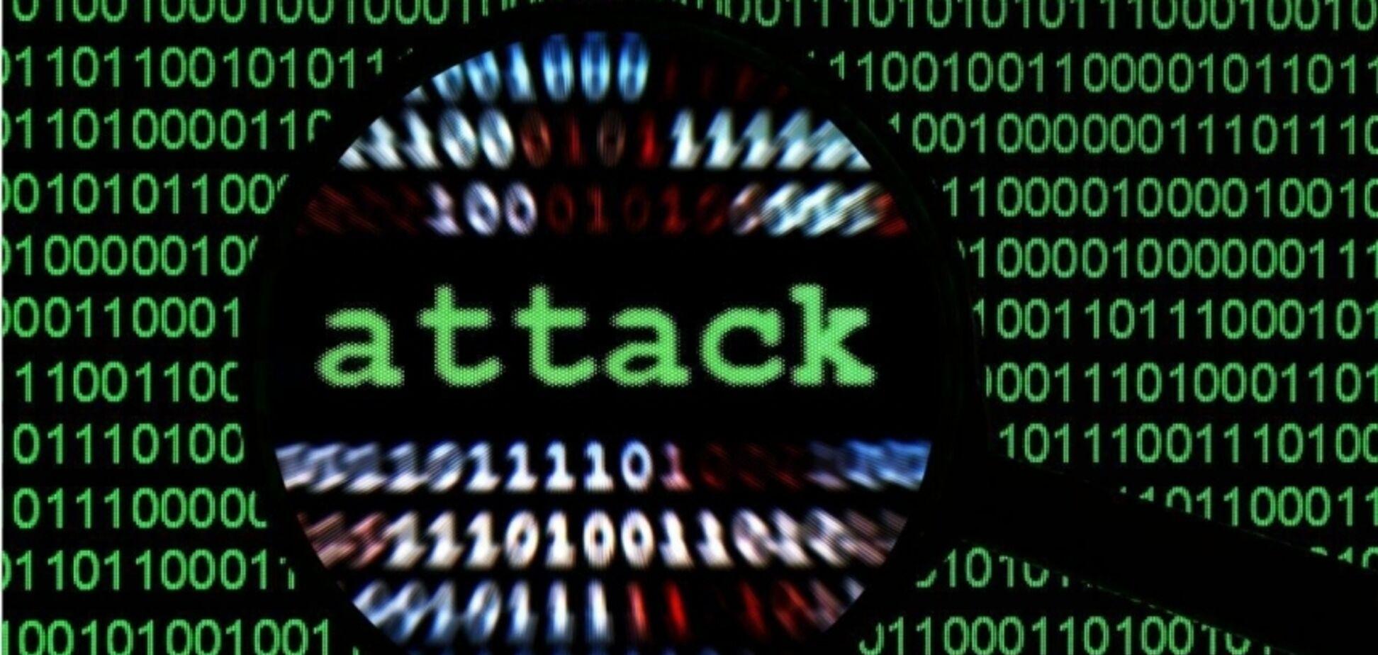 Российские хакеры готовят мощную атаку на Украину: все подробности