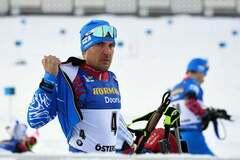 Биатлонист сборной России струсил и отказался бежать эстафету на чемпионате мира