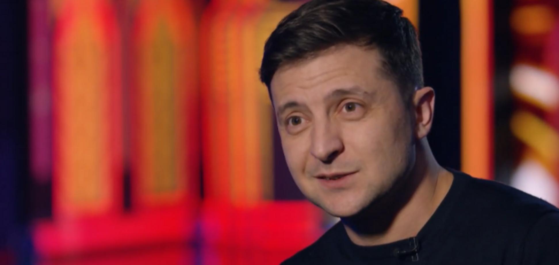 ''Ми його дуже любимо'': Зеленський дав зрозуміти, кого призначить главою МЗС
