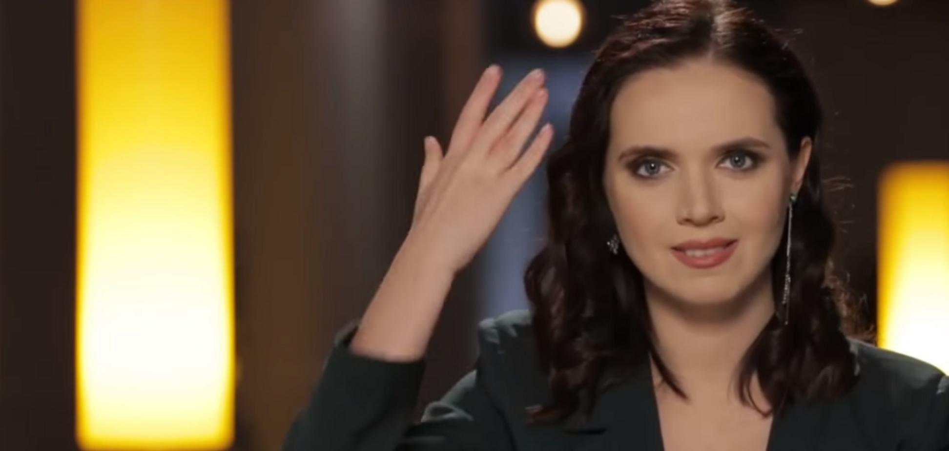 'Нах.. был этот цирк?' Янина Соколова ярко поставила россиян на место из-за Крыма