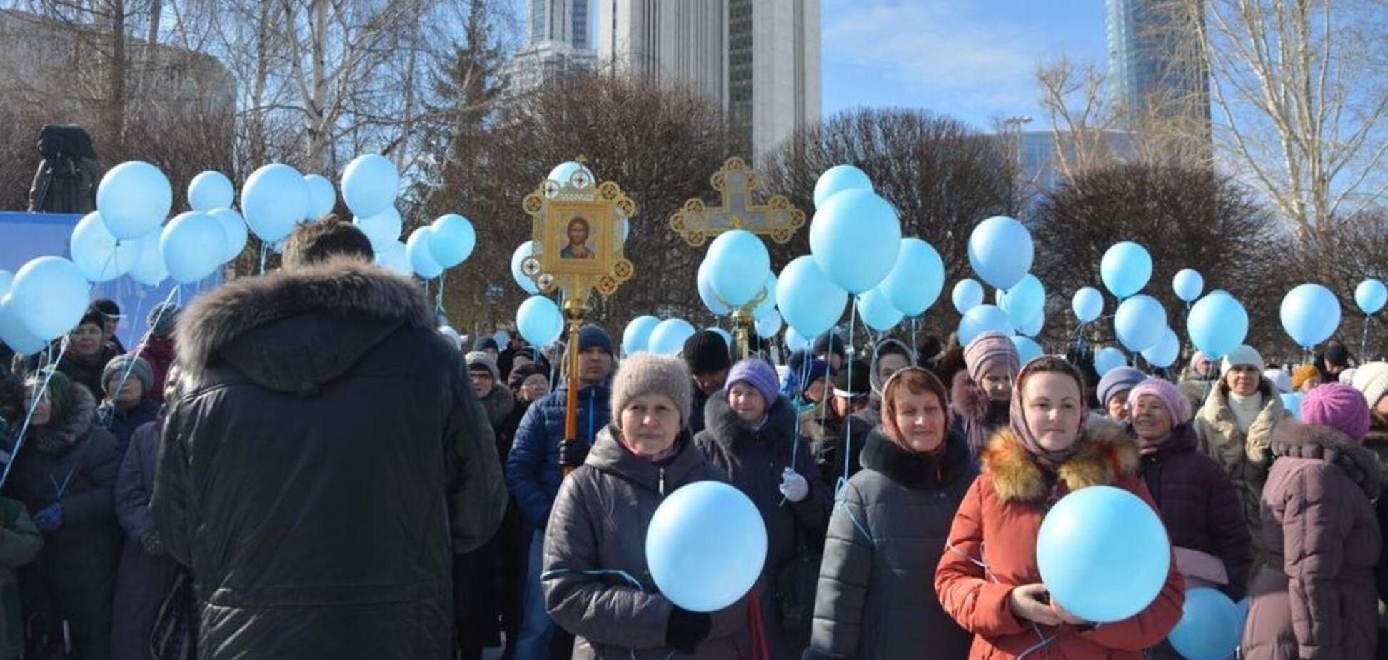 В России студентов заставили отмаливать прогулы: разгорелся скандал
