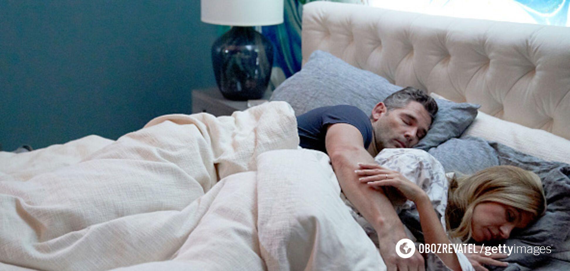 Врач назвала три простые вещи, которые помогут выспаться