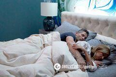 Лікар назвала три прості речі, які допоможуть виспатись