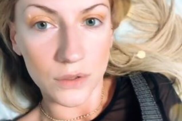 ''Очень плохое самочувствие'': Леся Никитюк угодила в больницу
