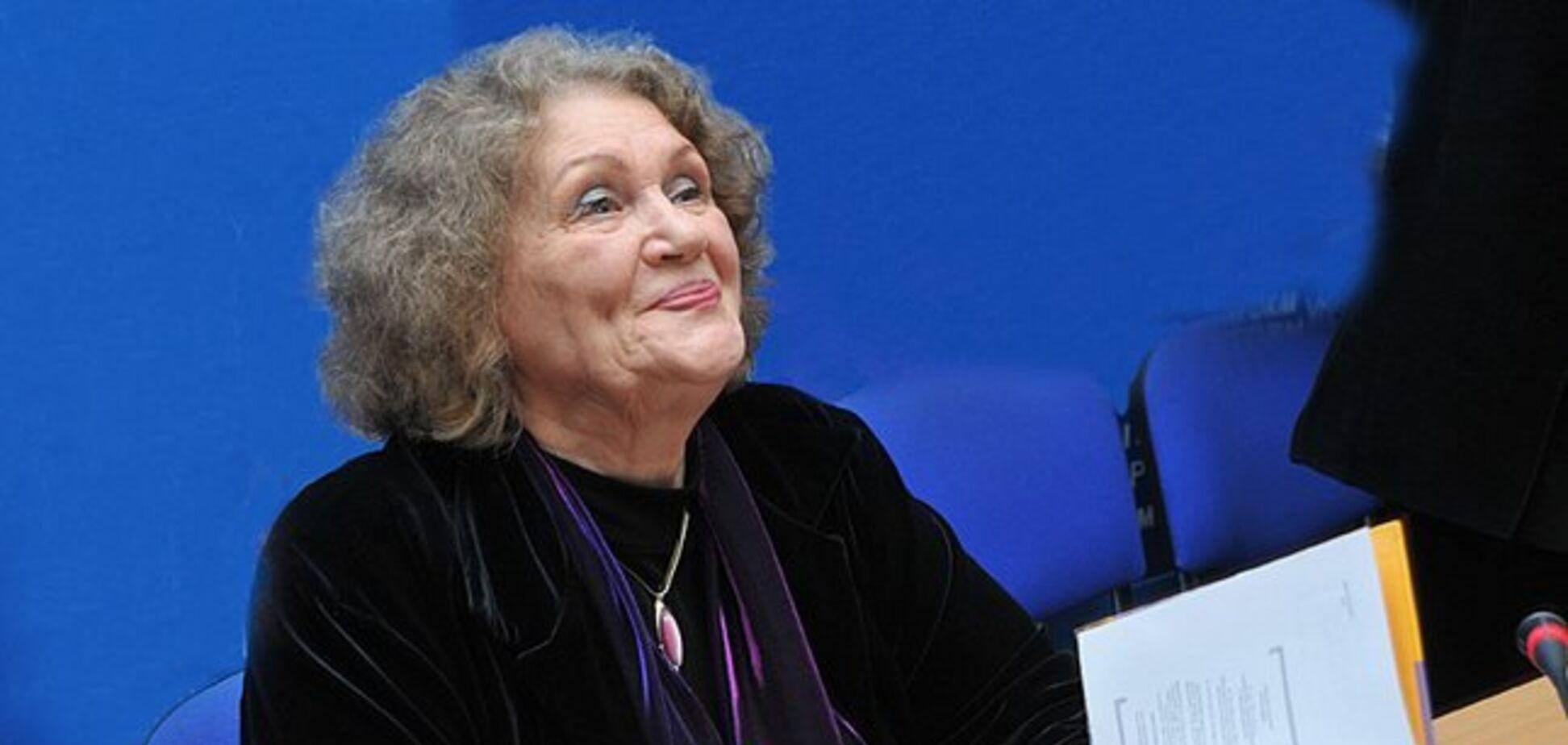Лине Костенко — 89: лучшие цитаты украинской поэтессы