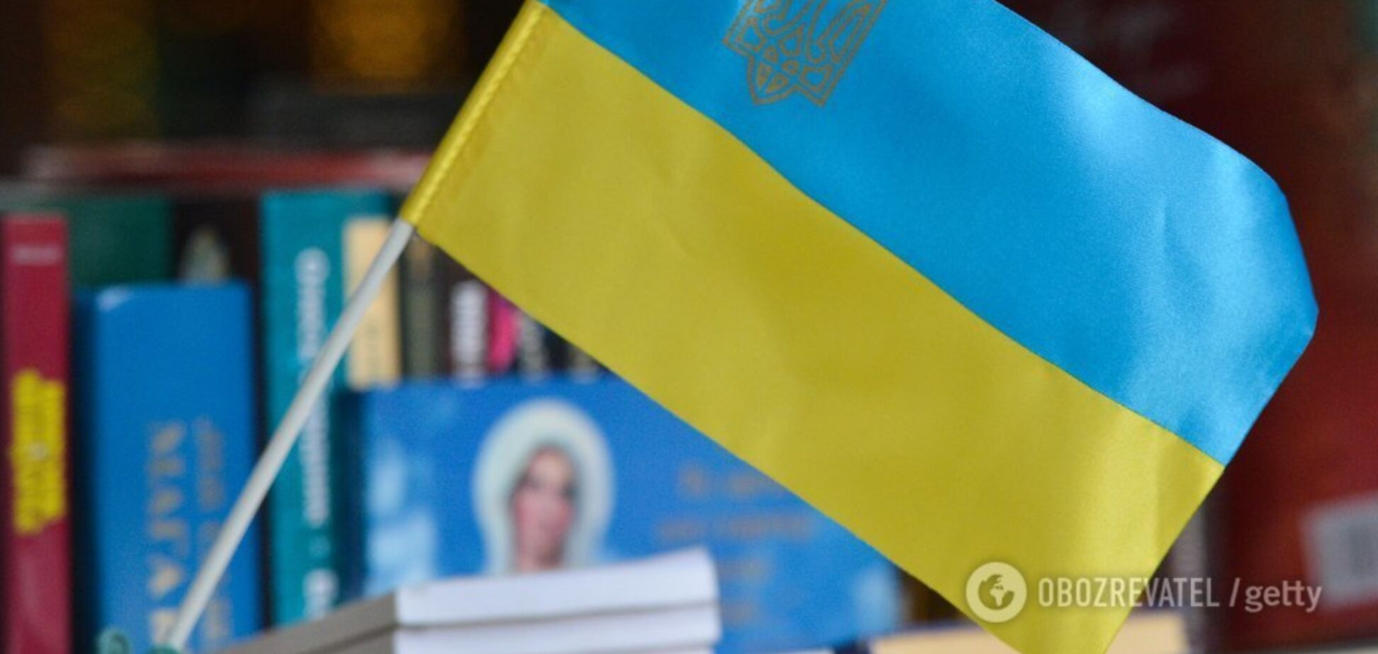 В Раде прояснили ситуацию с принятием закона об украинском языке