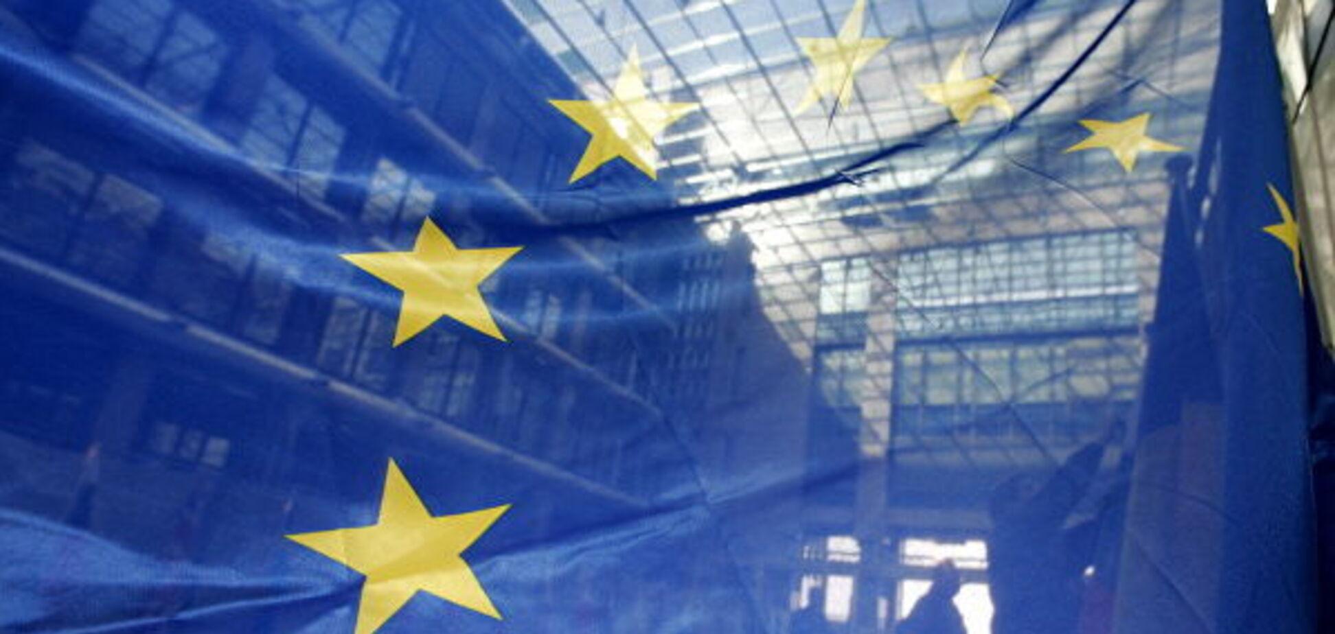 Удар по 'Газпрому': в ЕС утвердили скандальную Газовую директиву
