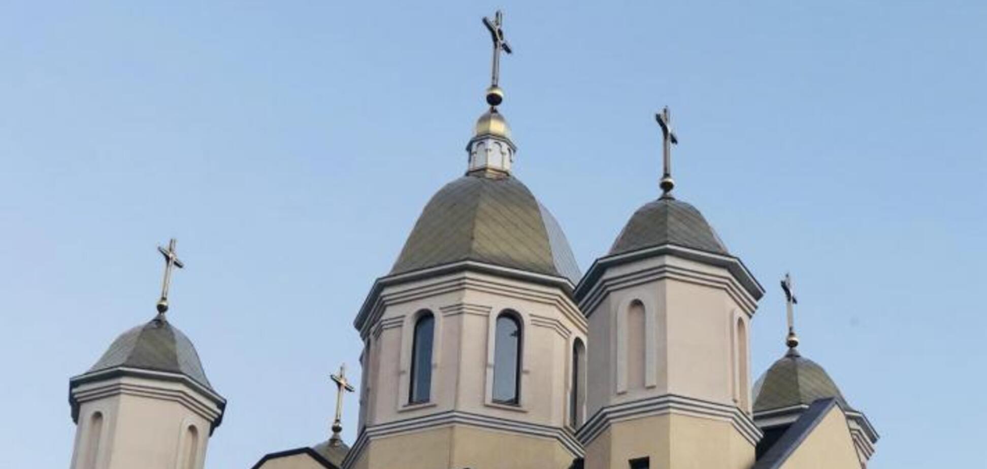 Московська церква – дочка київського християнства
