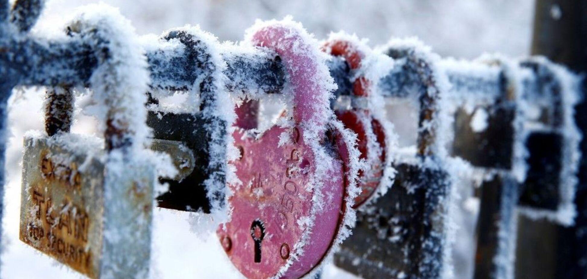 Дыхание зимы: синоптики предупредили о возвращении заморозков в Украине