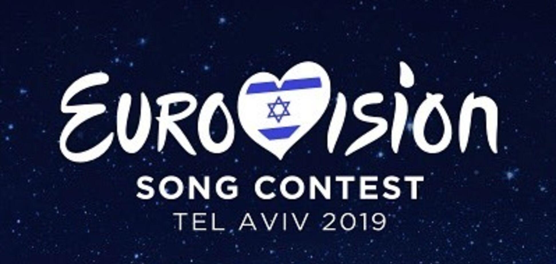 Євробачення-2019: в мережу злили фото головної сцени