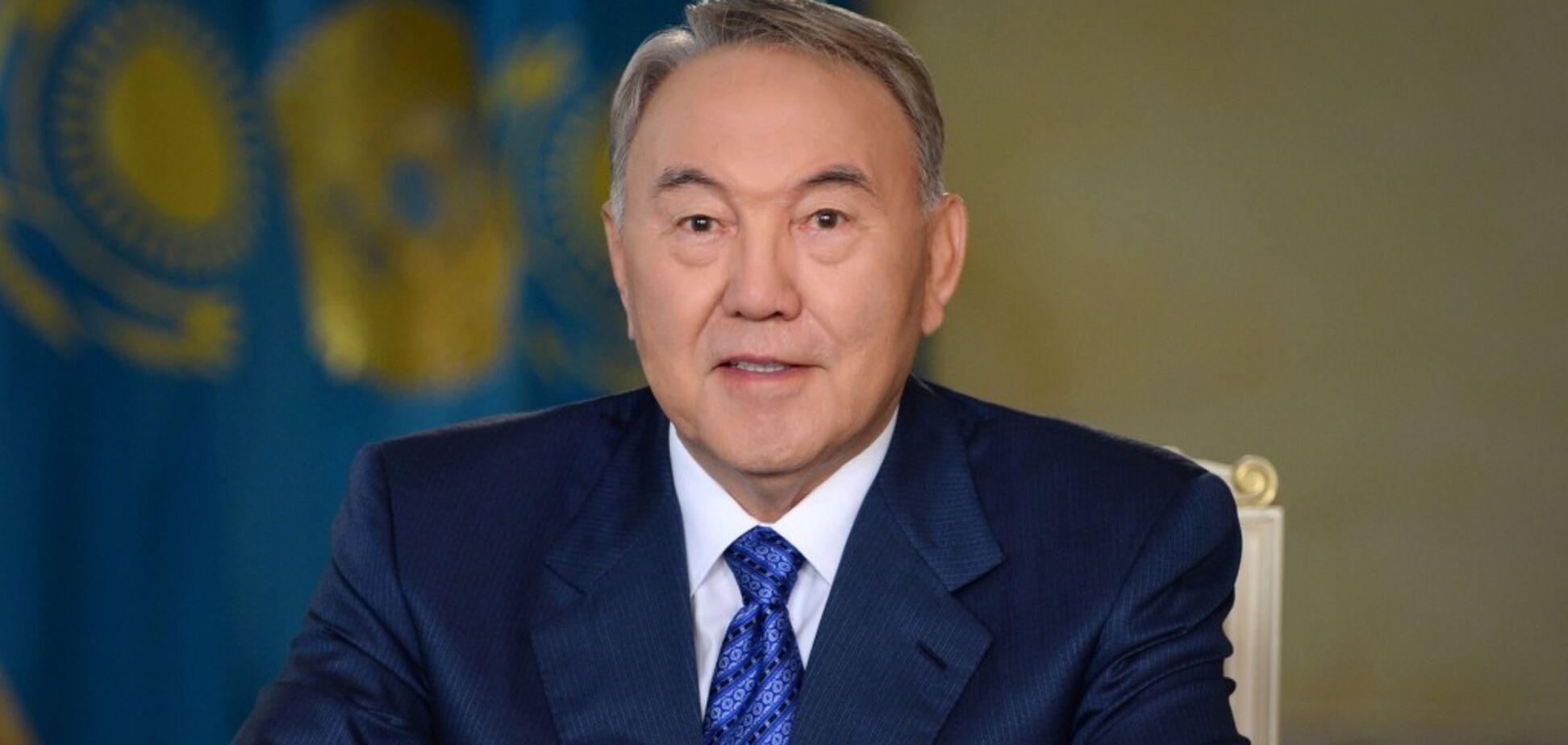Назарбаєв пішов у відставку: чим буде займатися