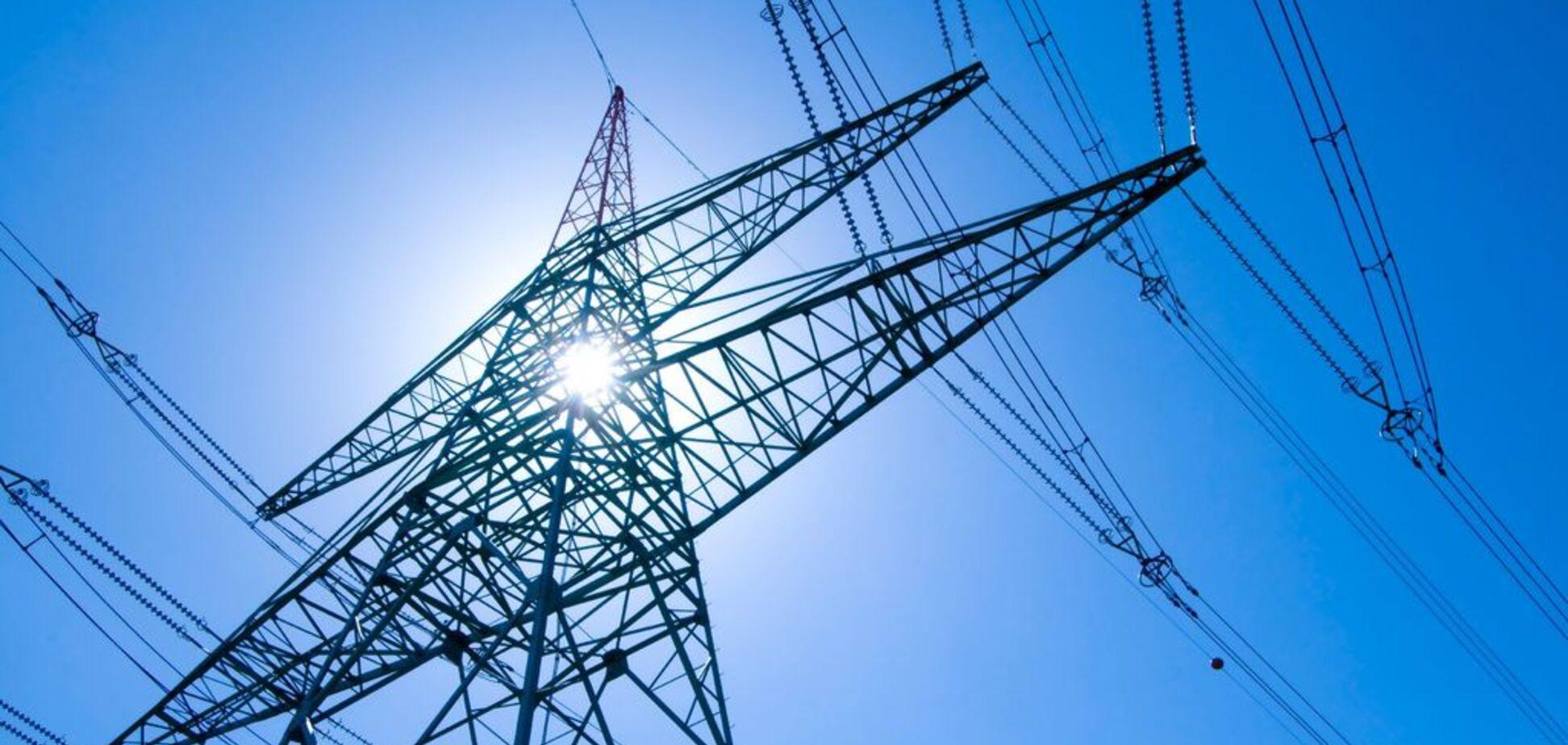 Энергетика. Источник: Old.voladm.gov.ua