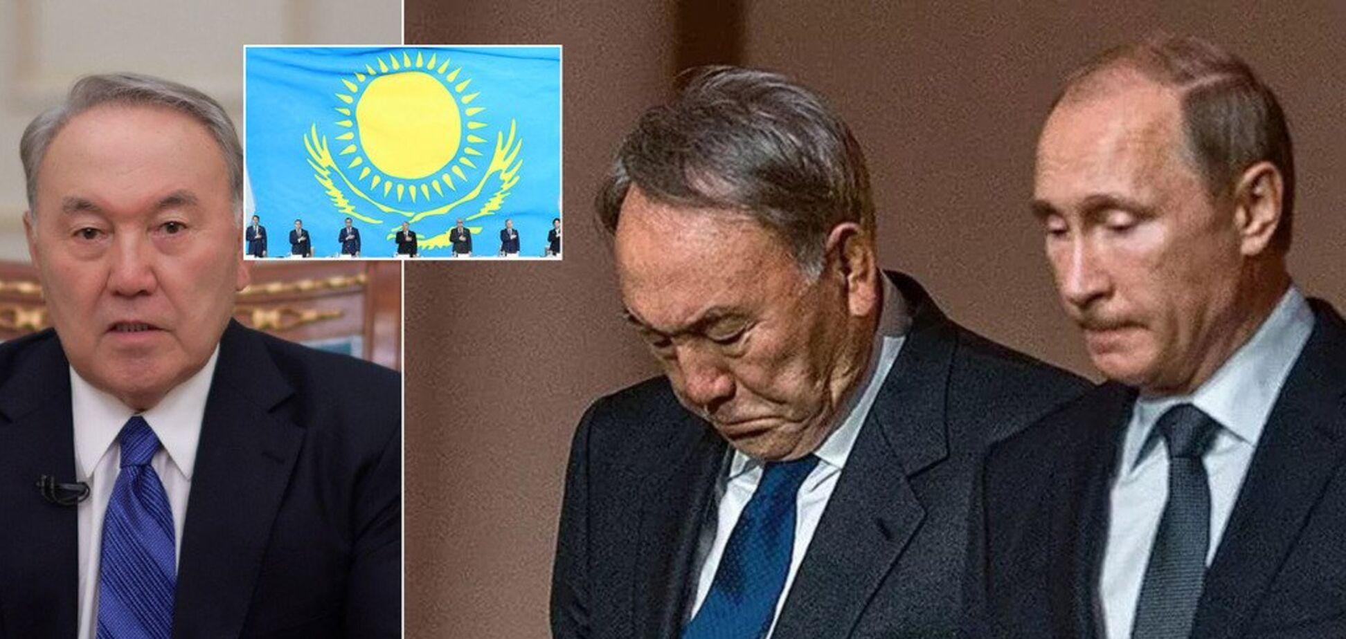 Керував майже 30 років: президент Казахстану пішов у відставку