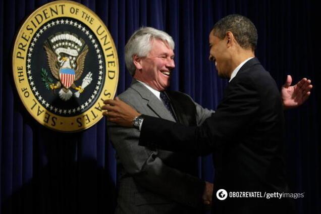 Крейг і Обама