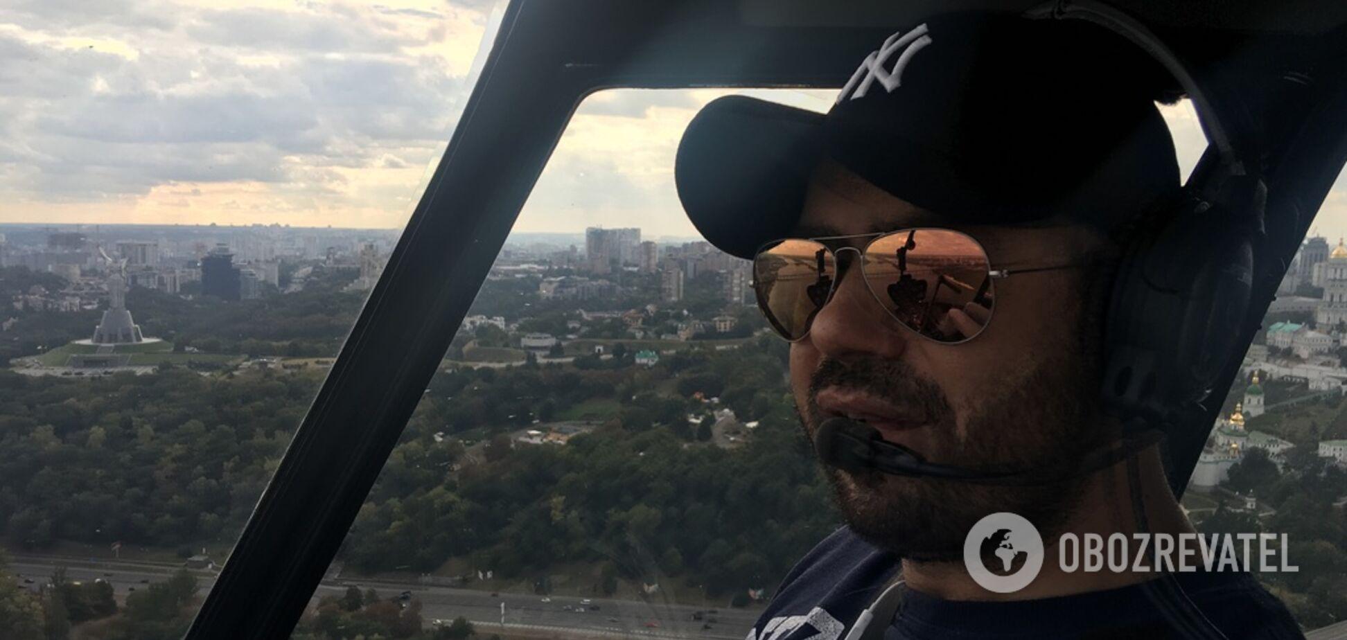 'Не дорожче обслуговування авто': що потрібно знати про польоти на гелікоптері в Україні