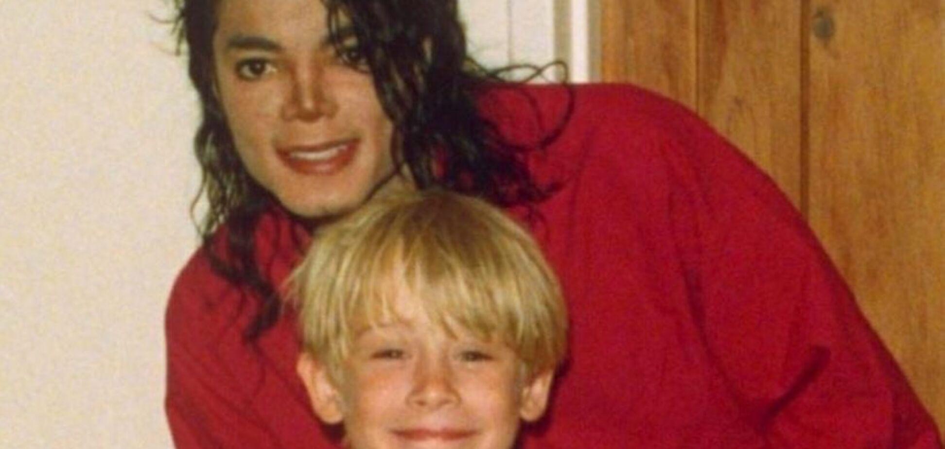 Зірка 'Один удома' підтвердив моторошні дані про спальню Майкла Джексона