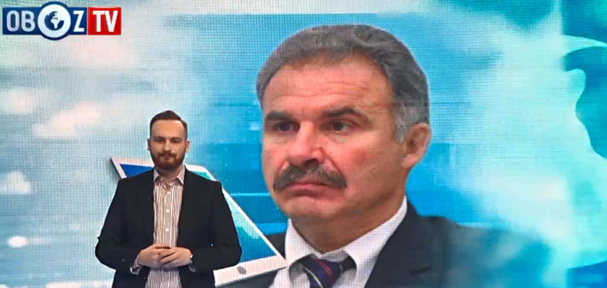 Нардеп рассказал, что мешает принять закон об украинском языке