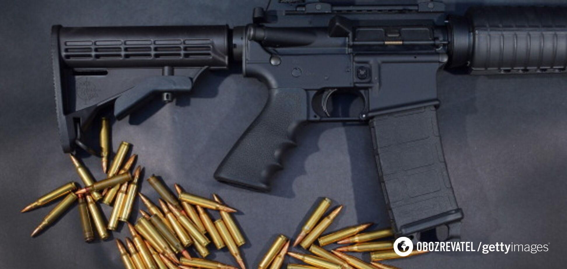 Легализация оружия в Украине: стало известно о новой проблеме