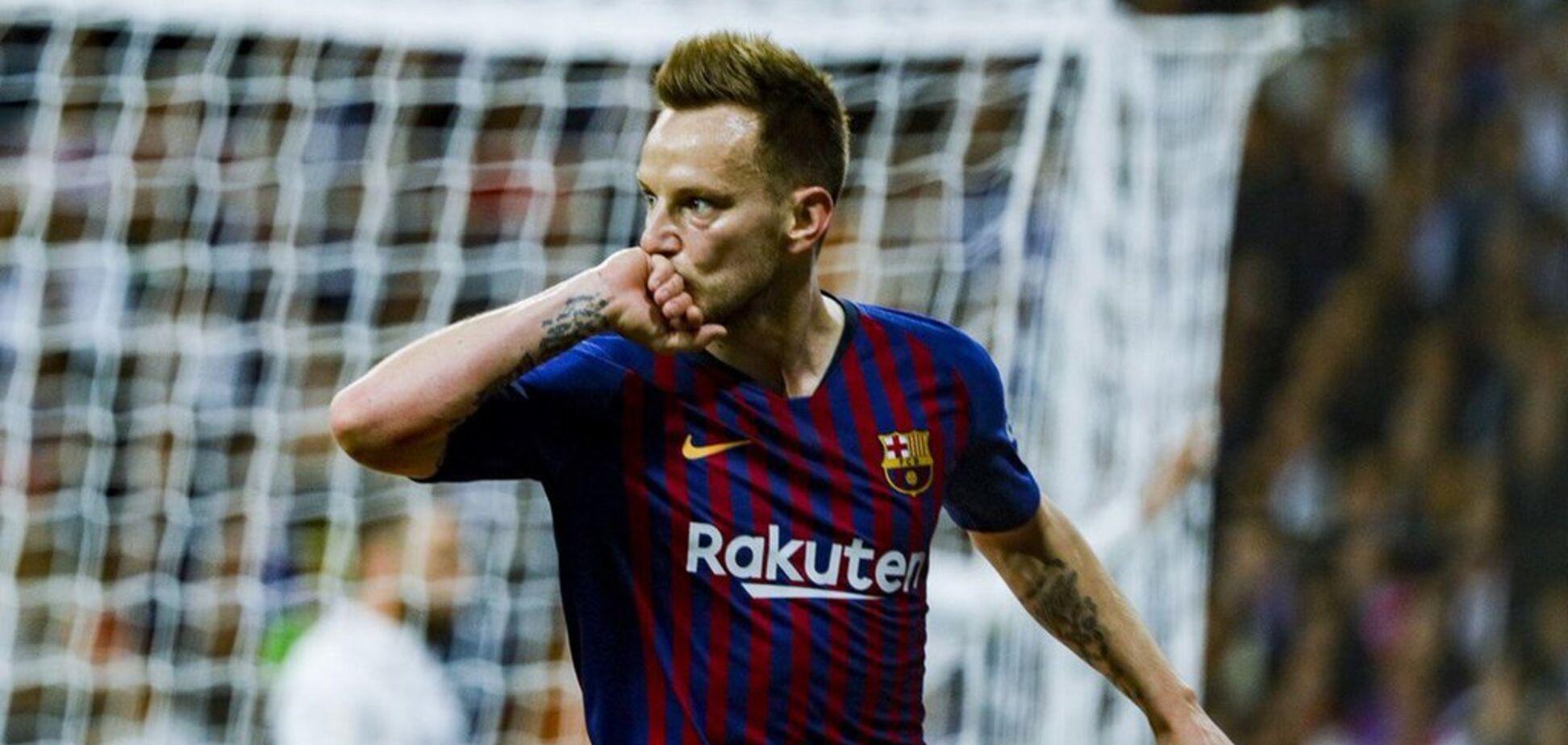 'Барселона' красиво обіграла 'Реал' в чемпіонаті Іспанії
