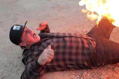 'Я жив!' Комаров впервые прокомментировал нападение в Бразилии