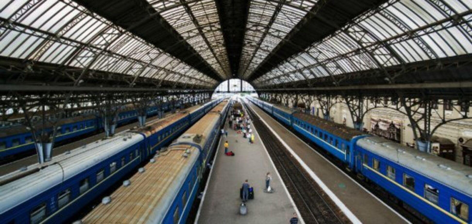 В 'Укрзалізниці' поменяются цены на билеты: все подробности новшества