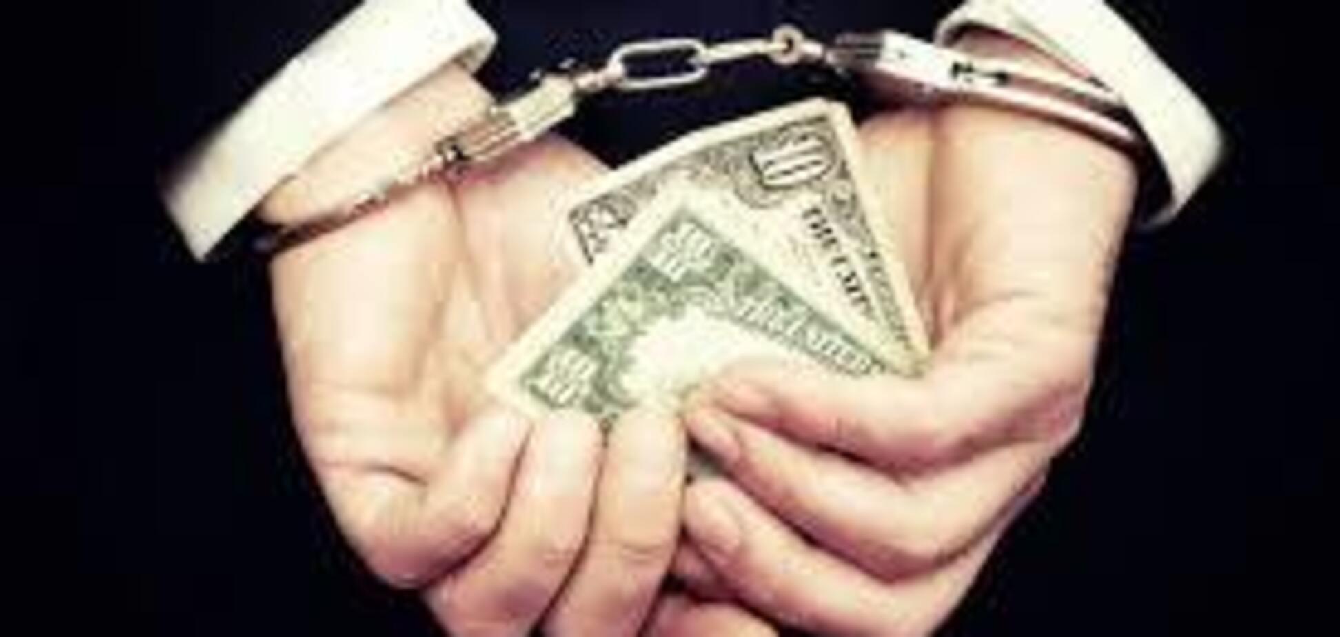 В Запорожской области оправдали половину лиц, обвиняемых в коррупции